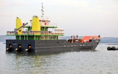 42m Landing craft Ferry